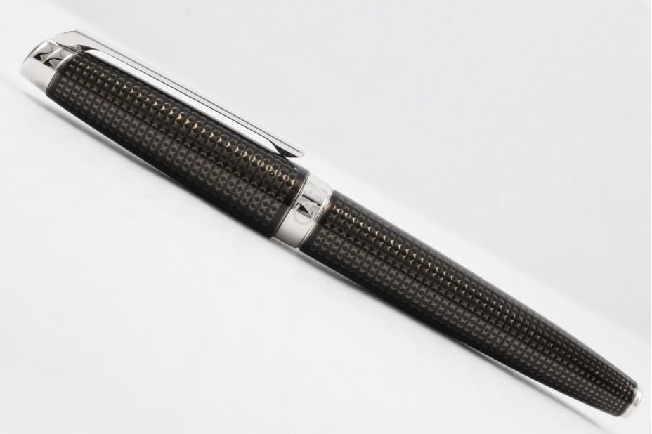 Caran D`Ache Leman De Nuit Fountain Pen