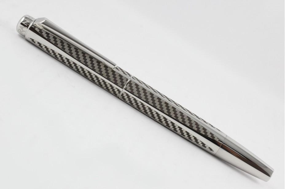 Caran D`Ache  RNX.316 Carbon Fiber Fountain Pen