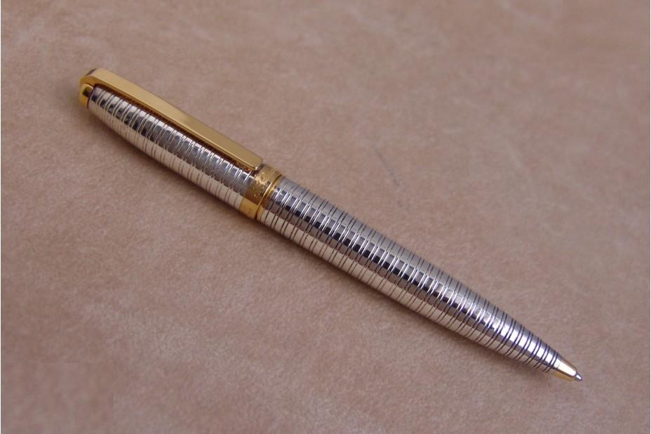 S.T. Dupont Fidelio Bille Mine Bicolore Ball Pen
