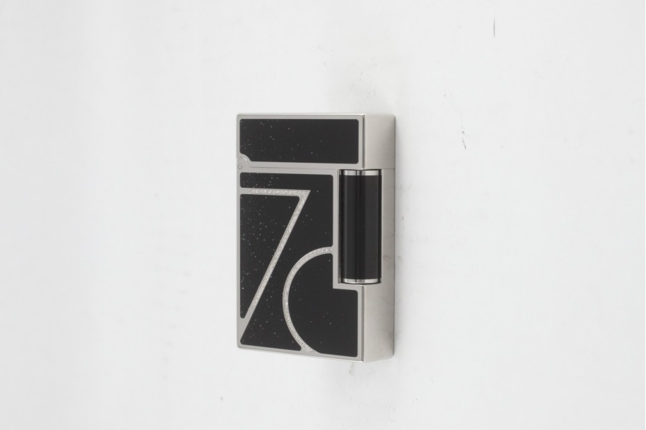 S.T. Dupont Limited Edition 70th Anniversary L2 Lighter