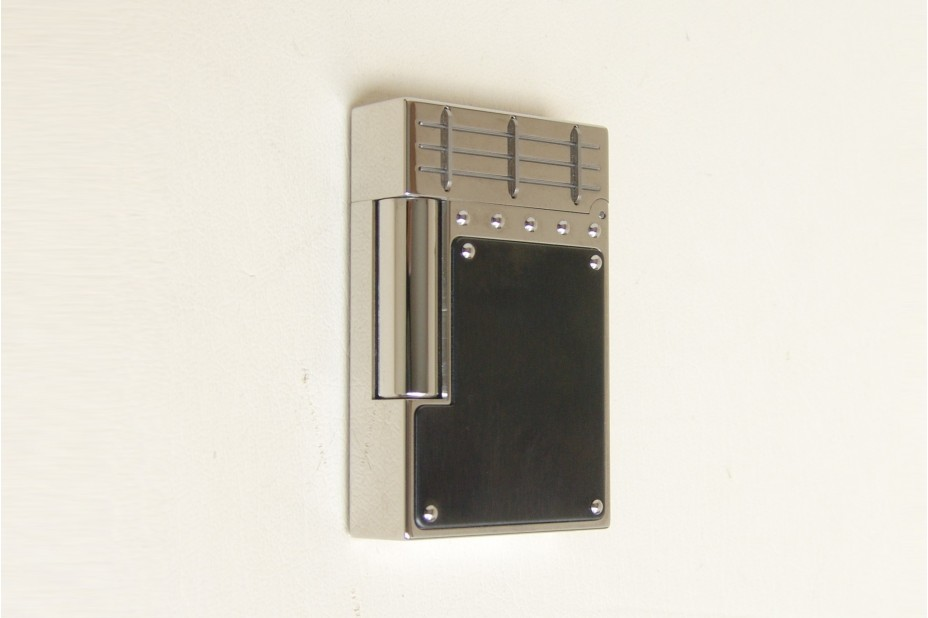 S T Dupont Limited Edition French Line L2 Lighter