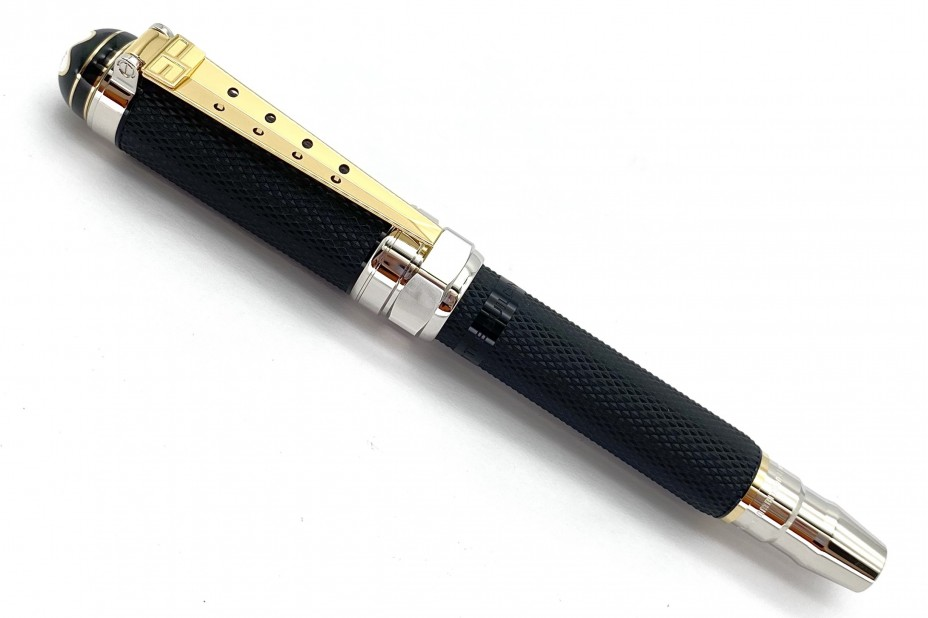 Montblanc Special Edition Great Characters Elvis Presley Fountain Pen