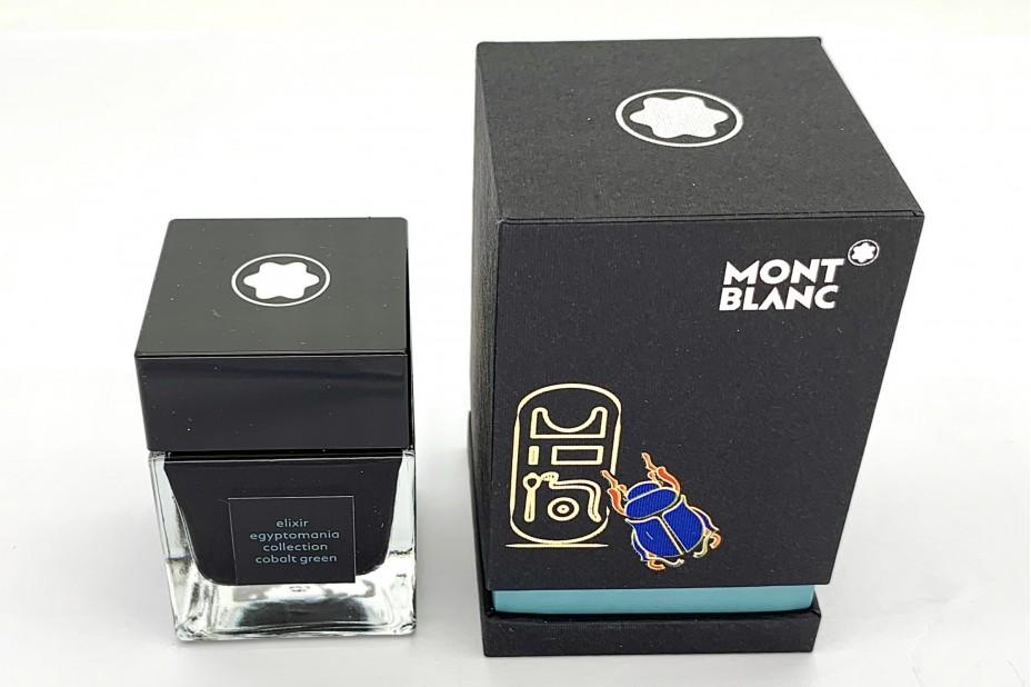 Montblanc MB.125945 Ink Bottle Heritage Collection Egyptomania Elixir 50ml