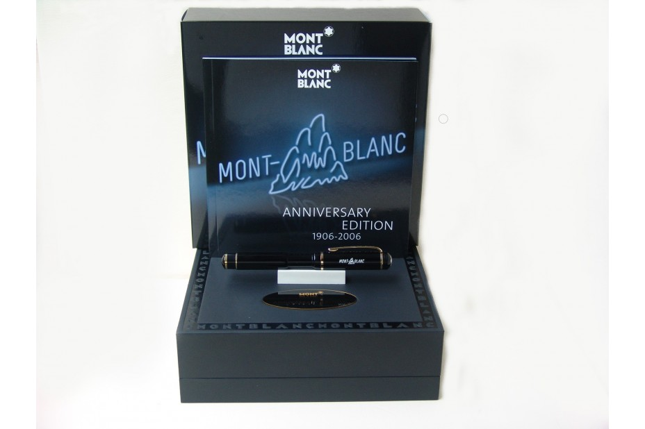 100TH ANNIVERSARY LIMITED EDITION