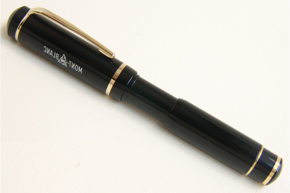 Montblanc Limited Edition Historical 100 Year Anniversary Edition Roller Ball Pen