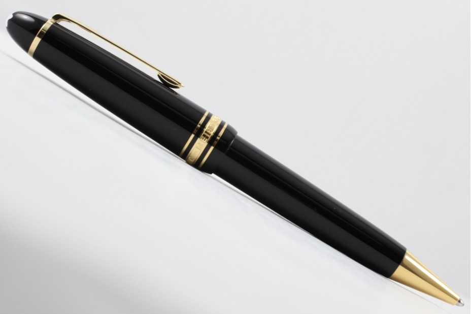 Montblanc MB.10456 Meisterstuck Gold-Coated LeGrand 161 Ballpoint Pen