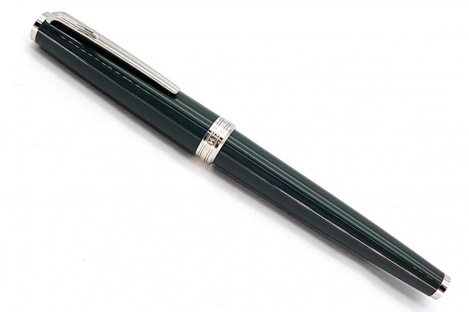 Montblanc PIX Grey Rollerball Pen