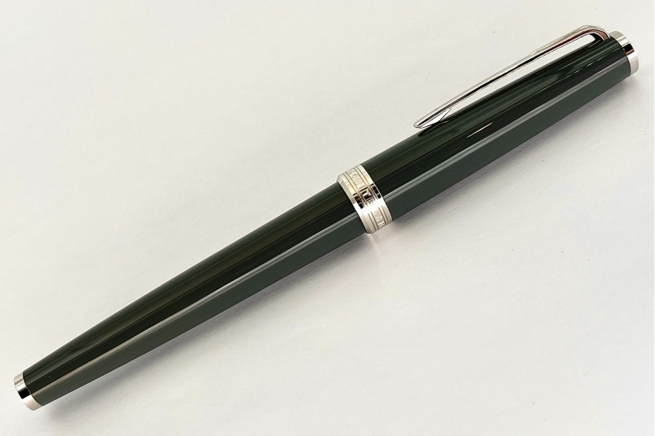 Montblanc MB.116577 PIX Grey Rollerball Pen