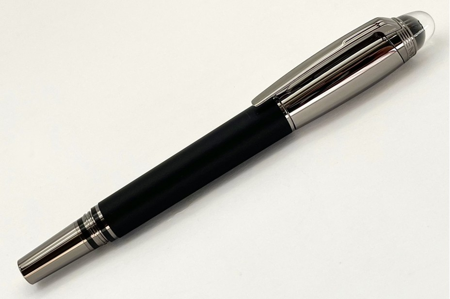 Montblanc MB126365 Starwalker Doue Ultra Black Fineliner