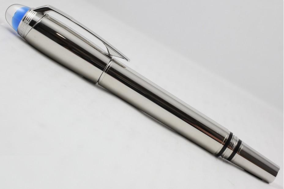 Montblanc MB.118875 StarWalker Metal Fountain Pen
