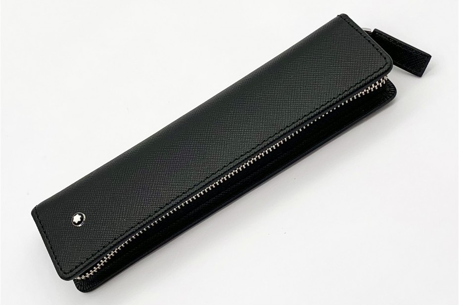Montblanc MB113237 Sartorial 1 Pen Pouch with Zip