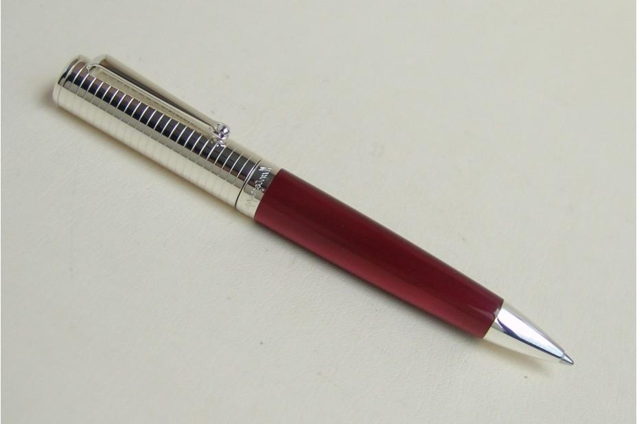 Montegrappa Espressione Duetto Red Ballpoint Pen