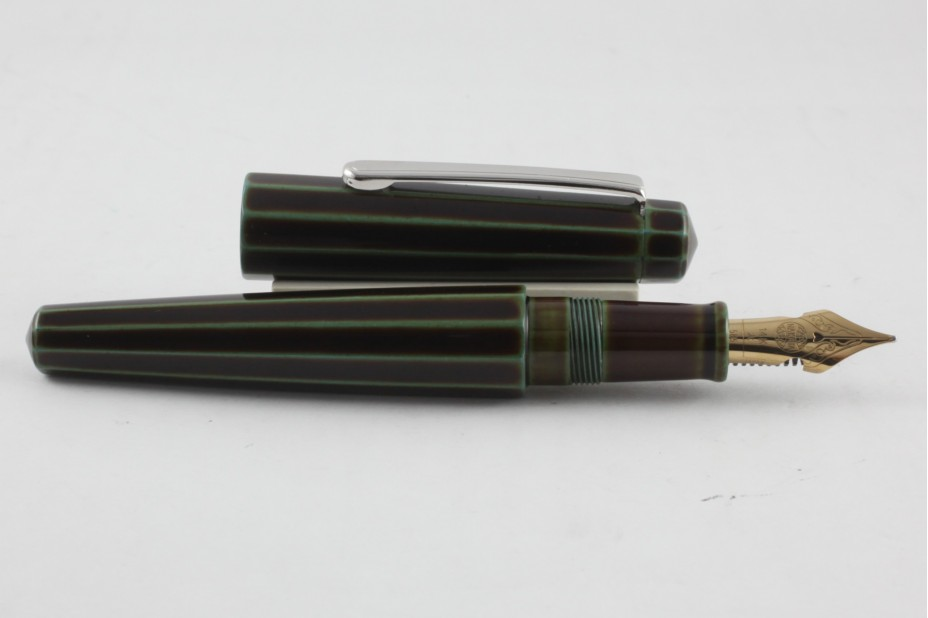 DECAPOD WRITER - WITH CLIP/STOPPER