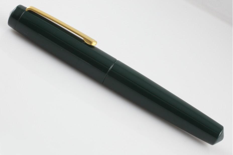 Nakaya Piccolo Writer Midori Fountain Pen