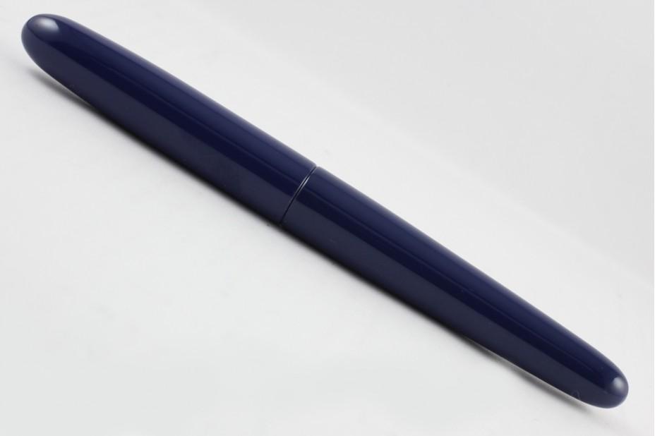 Nakaya Portable Cigar Kikyo (Blue) Fountain Pen