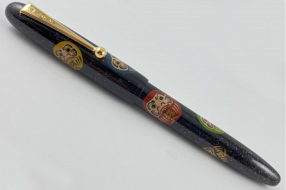 Namiki Limited Edition Yukari Daruma Fountain Pen