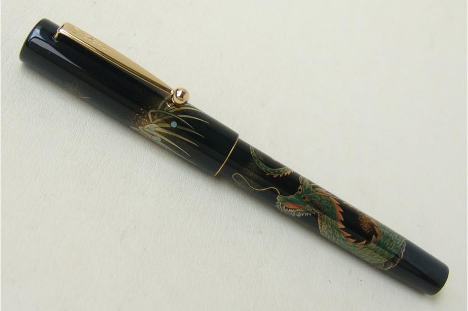 Namiki New Zodiac Dragon Fountain Pen