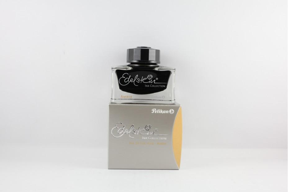 Pelikan Edelstein Amber Ink
