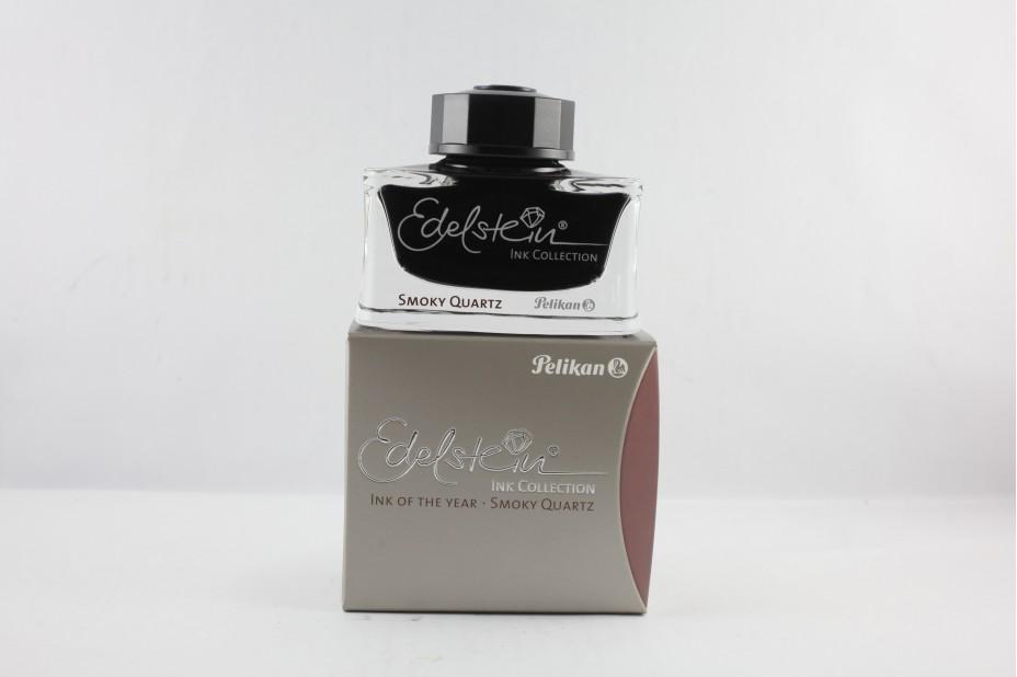 Pelikan Edelstein Smoky Quartz Ink