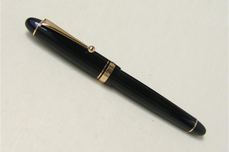 Pilot Custom 742 Music Nib Fountain Pen