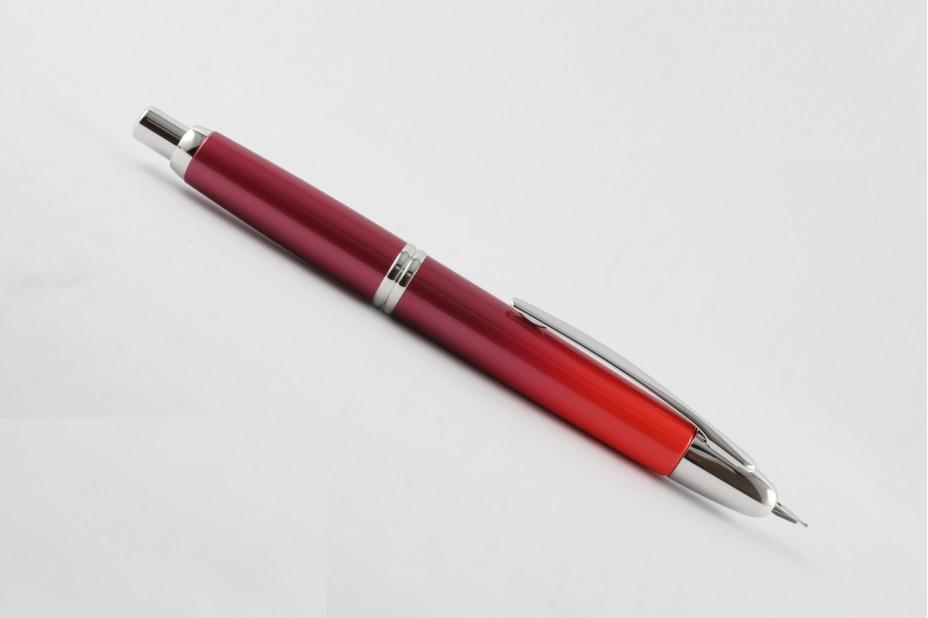 Pilot Limited Edition Capless 2017 Crimson Sunrise Red Fountain Pen