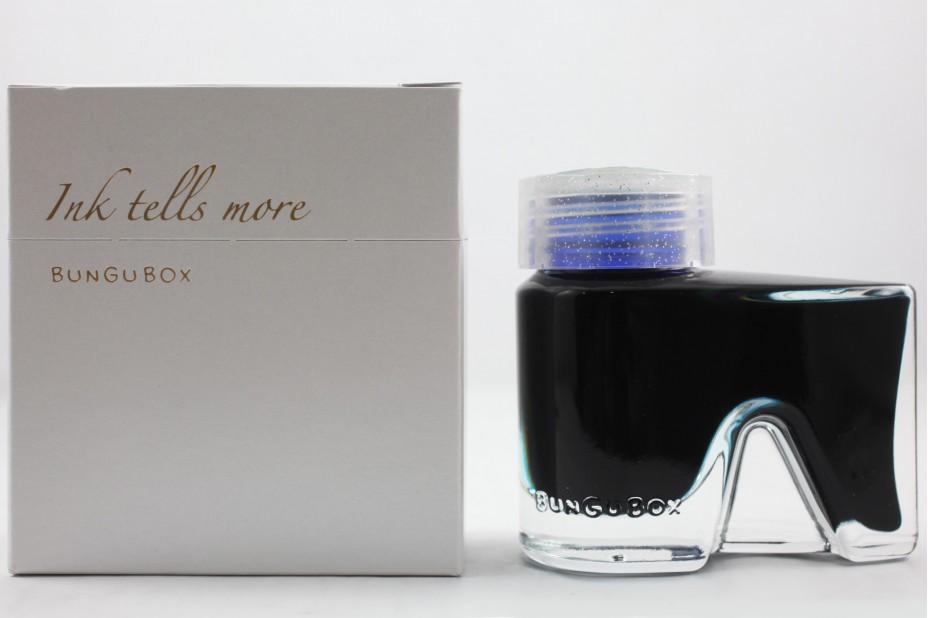 Bungubox Tells More First Love (Sapphire) Ink 30ml