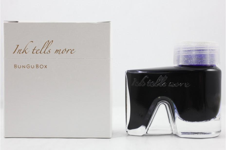 Bungubox Tells More Imperial Purple Ink 30ml