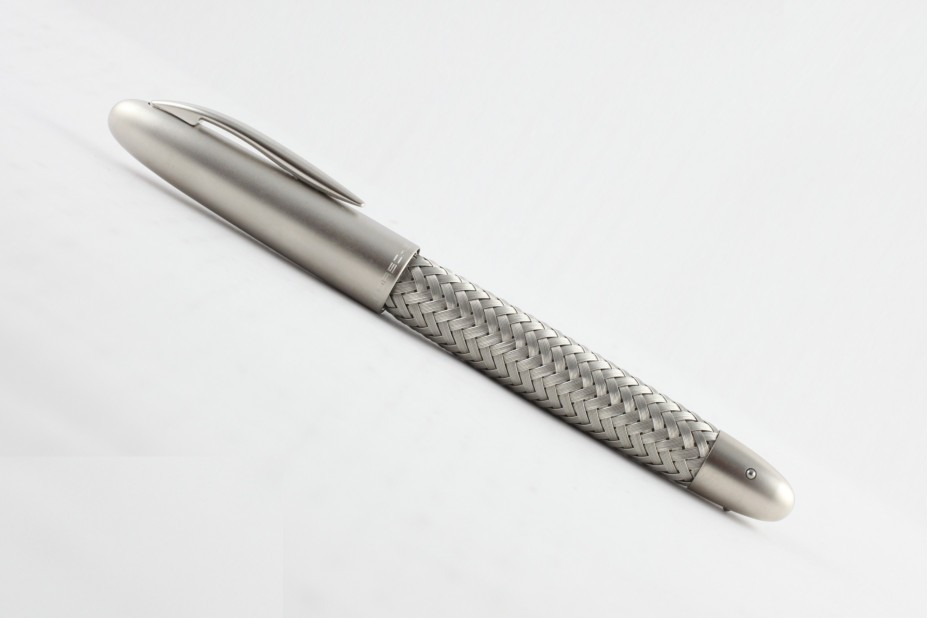 Porsche Design P3110 Stainless Steel Roller Ball Pen