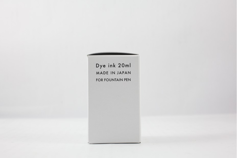Sailor - Ink Studio Bottle Ink 20ml