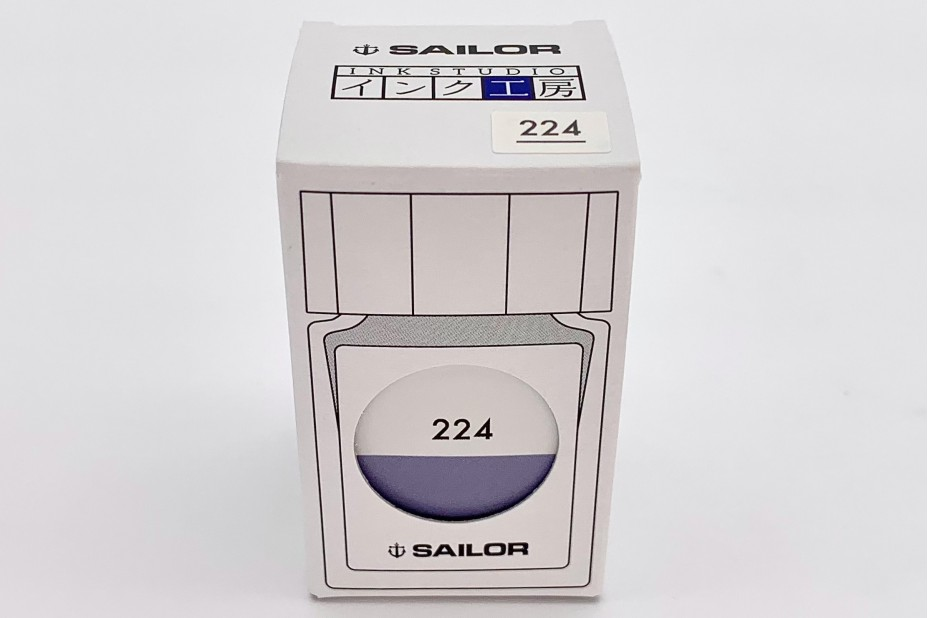Sailor Ink Koubou (Ink Studio) 20ml - Number 224