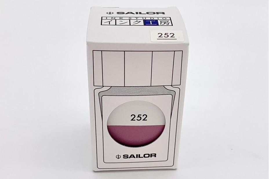 Sailor Ink Koubou (Ink Studio) 20ml - Number 252