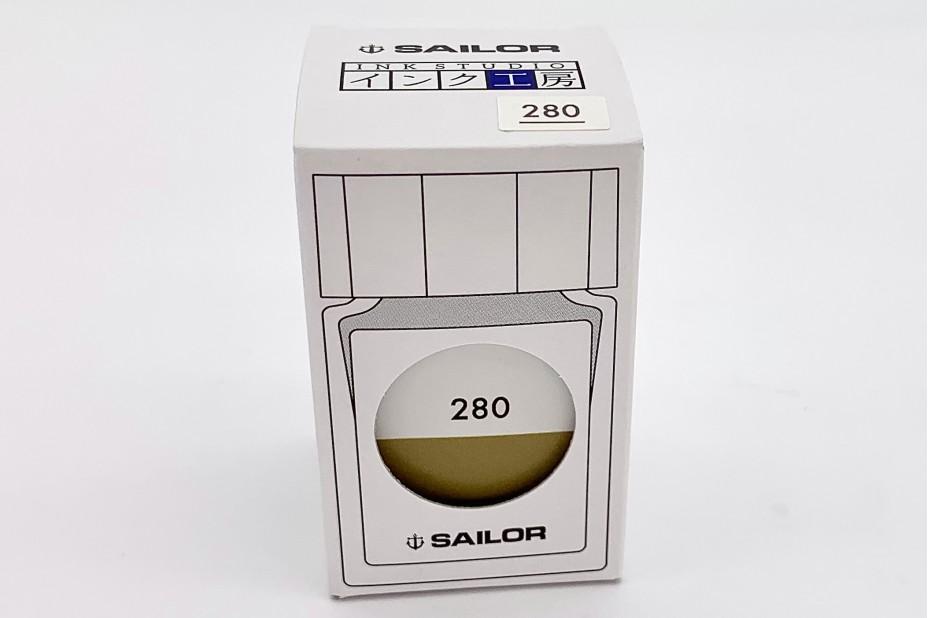 Sailor Ink Koubou (Ink Studio) 20ml - Number 280