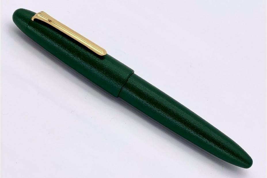 Sailor Bespoke King of Pen Ebonite Iro-Miyabi Chítosemidori Fountain Pen