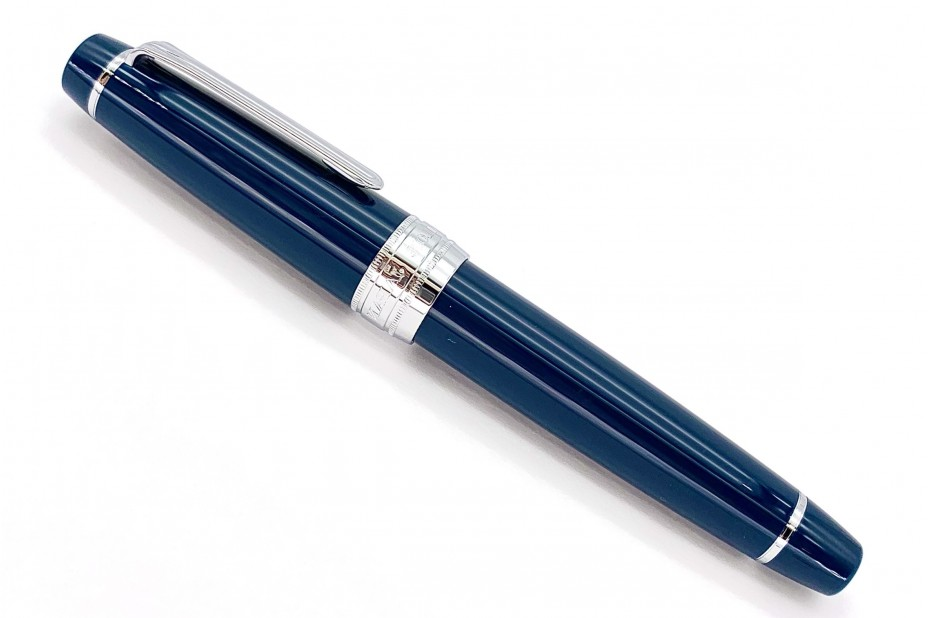 Sailor Special Edition King of Pens King Professional Gear Midnight Sky (The Pillow Book) Fountain Pen