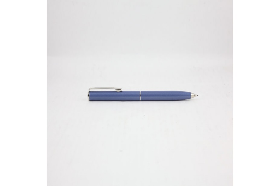 Sheaffer Agio 463 Blue Met Paint CT Mechanical Pencil