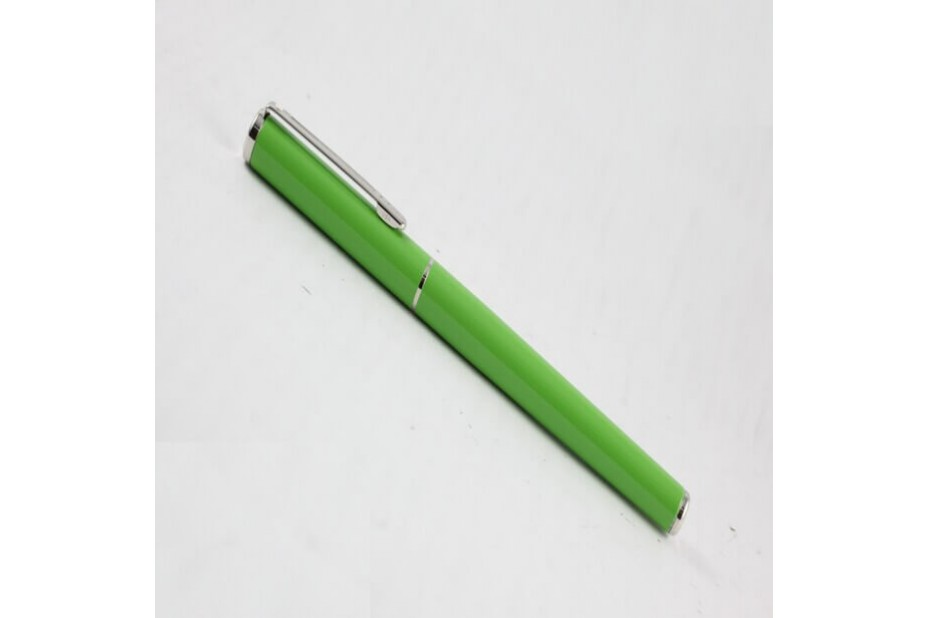 Sheaffer Agio 9081 Green CT Fountain Pen