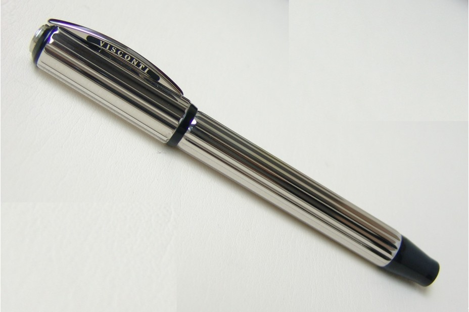 Visconti Art Ellenica Stilo Roller Ball Pen