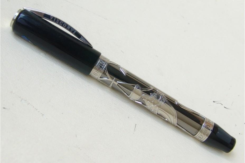 Visconti Limited Edition The Last Lira Regno D'Italia Fountain Pen