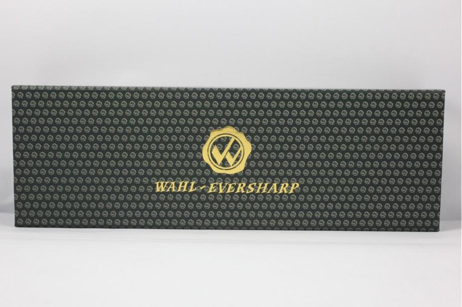 WAHL-EVERSHARP
