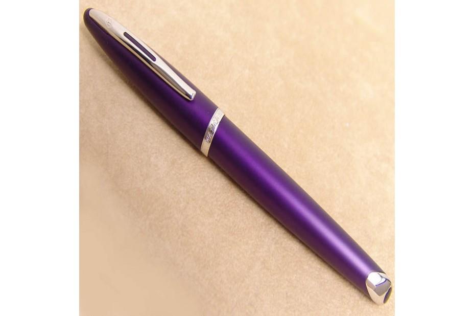 Waterman Carene Royal Violet Fountain Pen
