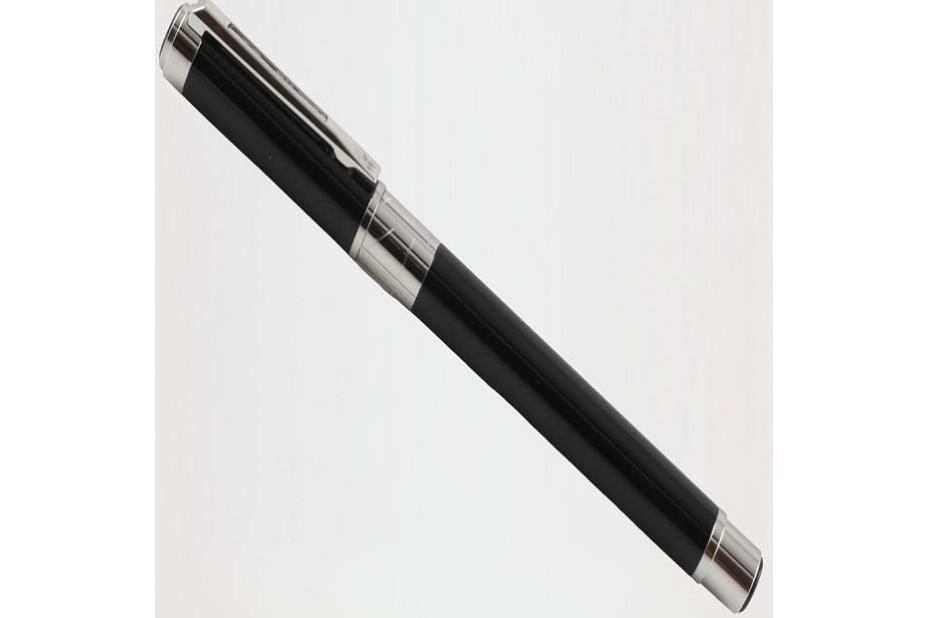Waterman Perspective Black CT Roller Ball Pen